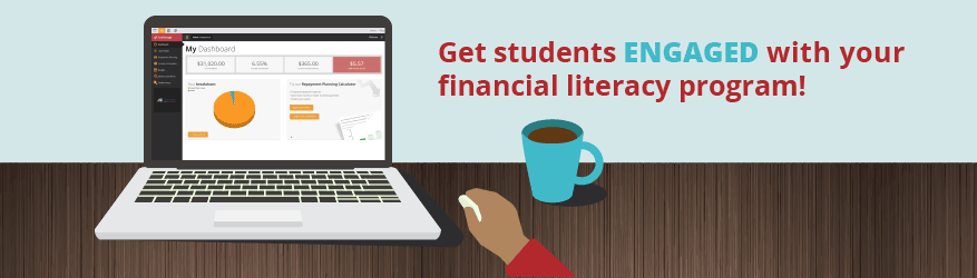 Three ways to get students engaged with your financial literacy program