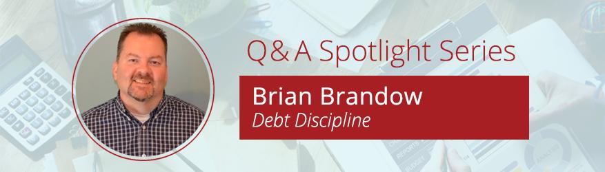 Spotlight Q&A: Debt Discipline