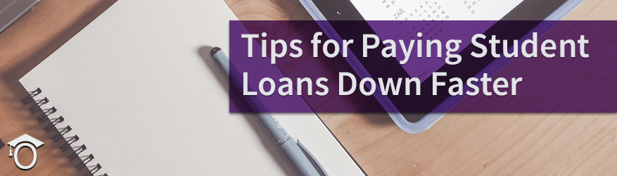 Making Your Student Loan Payments Count