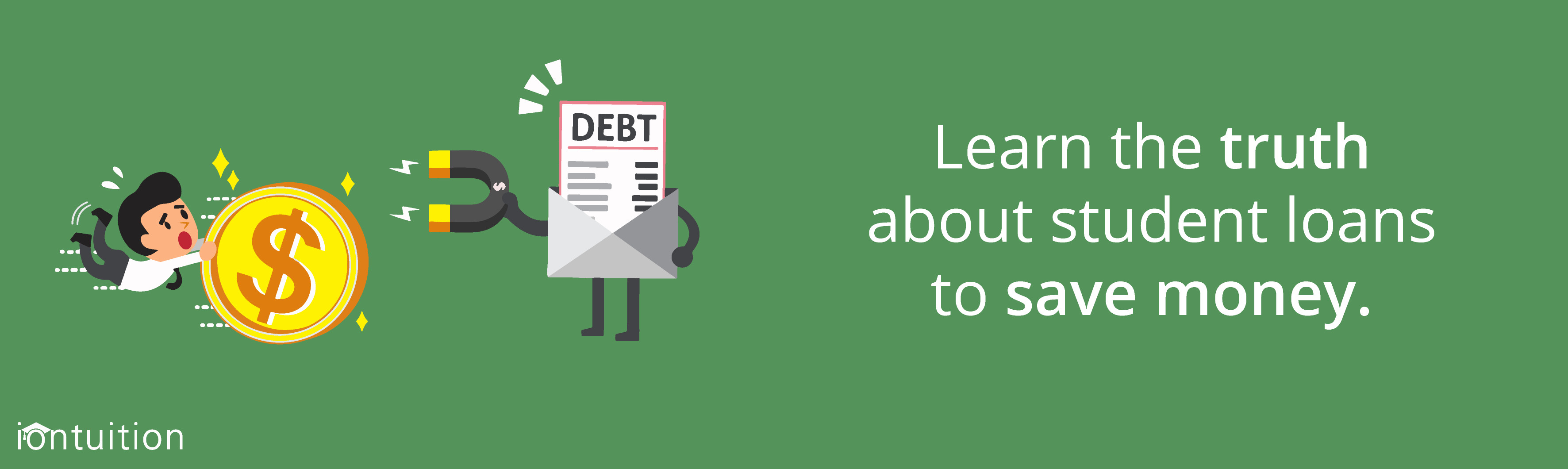 These Five Student Loan Myths Are Making You Lose Money