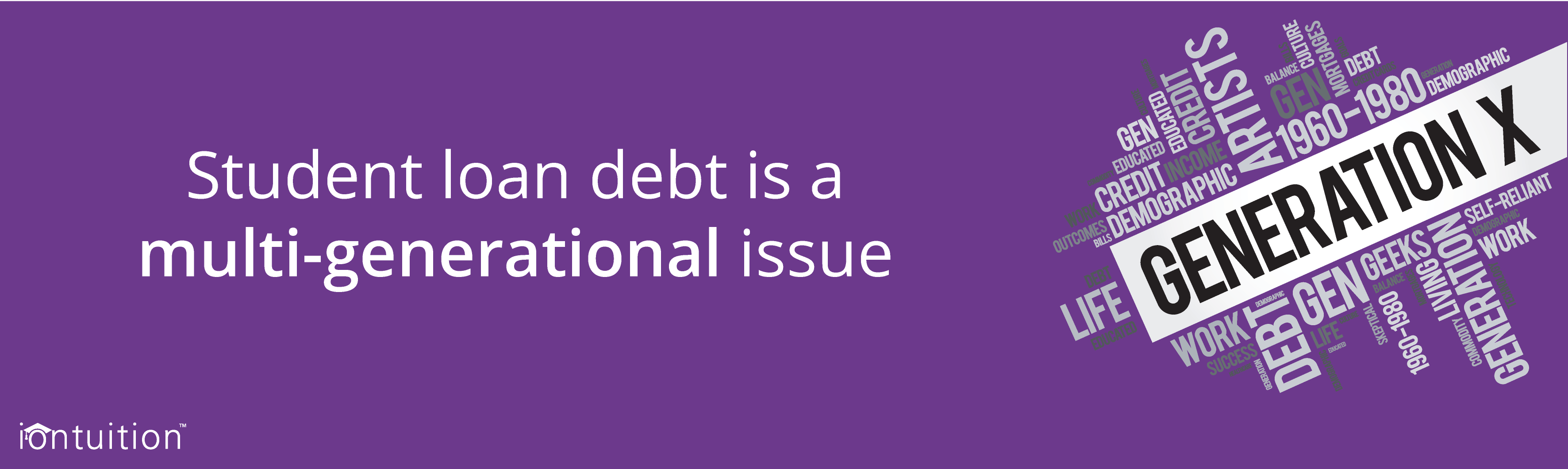 Student Debt's Impact on Generation X
