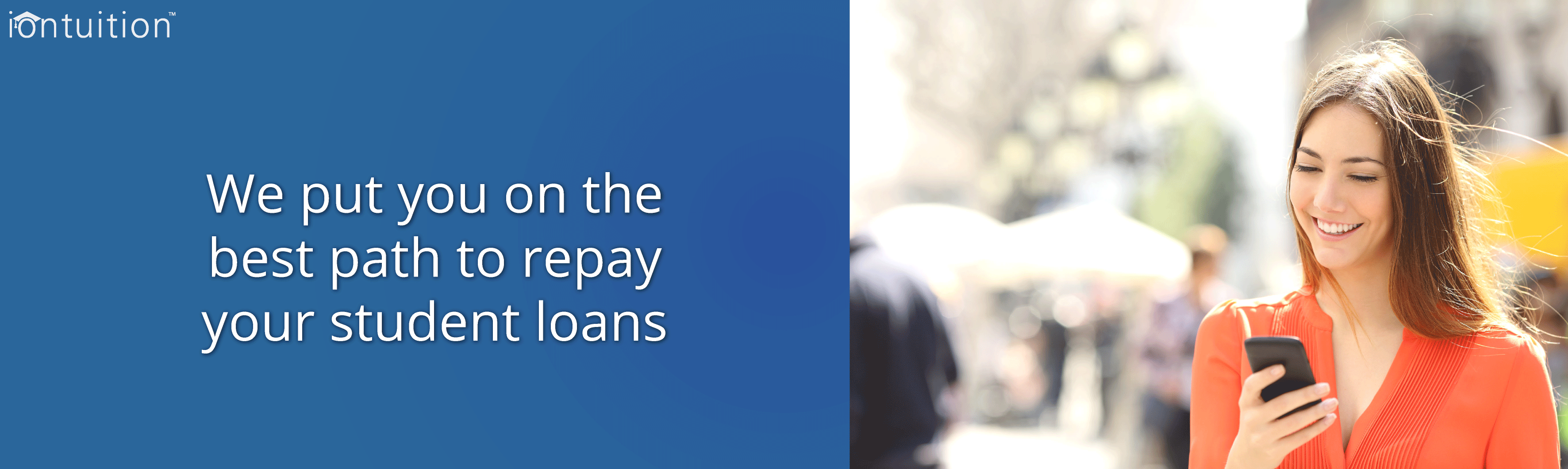 Start Your Repayment on the Right Track