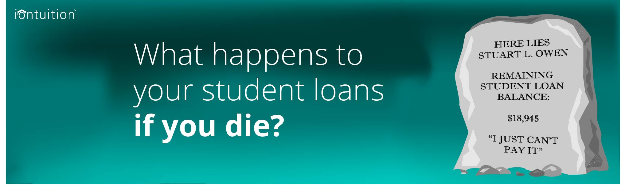 Who Pays Your Student Loans if You Die?