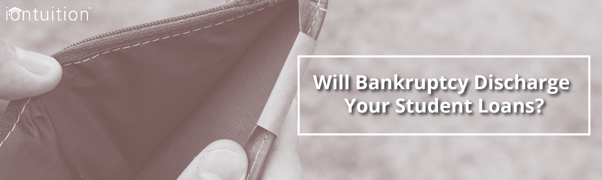 Does Bankruptcy Clear Your Student Loans?