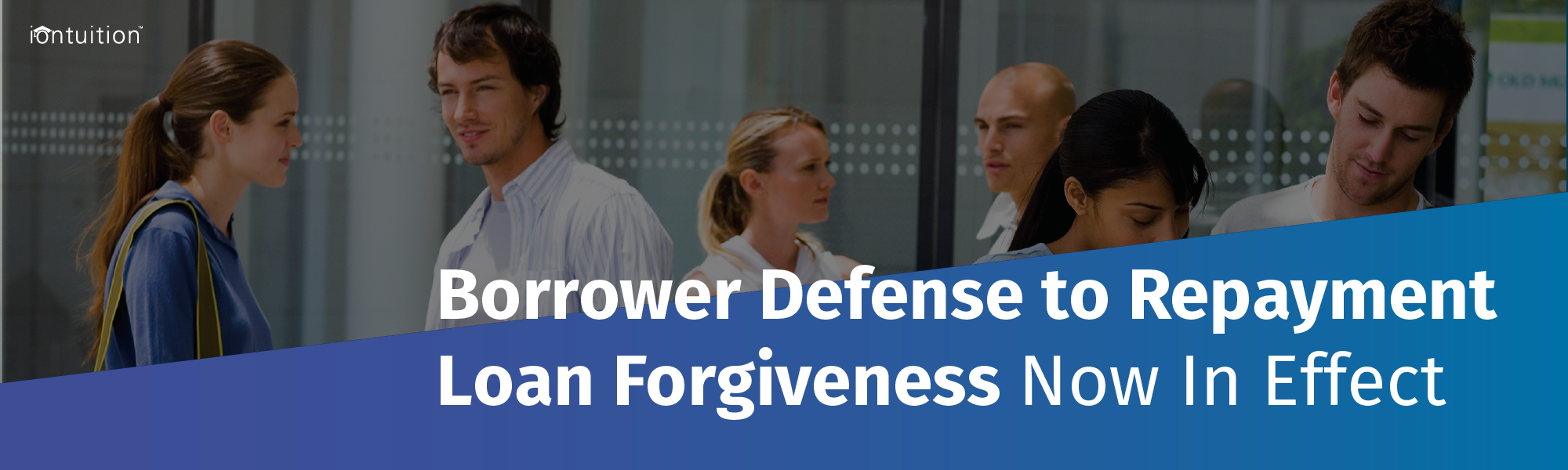 Misled Borrowers May Be Eligible for Federal Loan Forgiveness