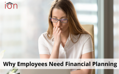 Financial Planning for Employees