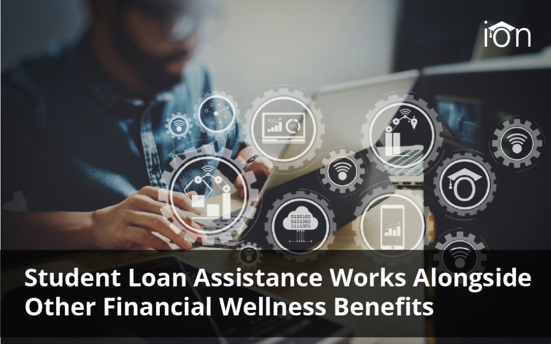 Financial Wellness Programs Need Student Loan Assistance