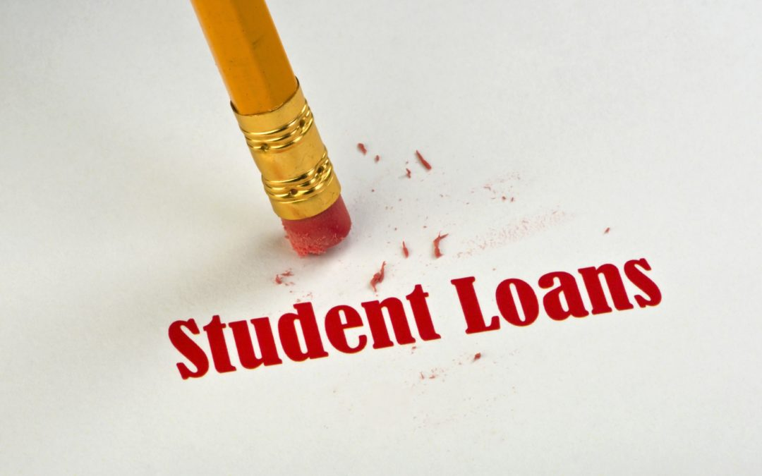 Are you in the right student loan repayment plan?
