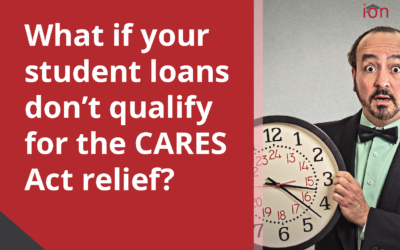 Options for Loans Ineligible for CARES Act Forbearance