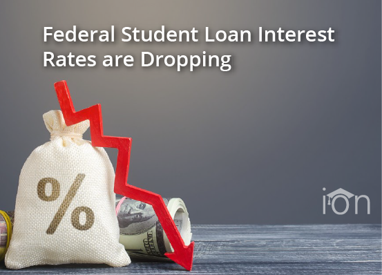 Student Loan Interest Rates Expected to Drop