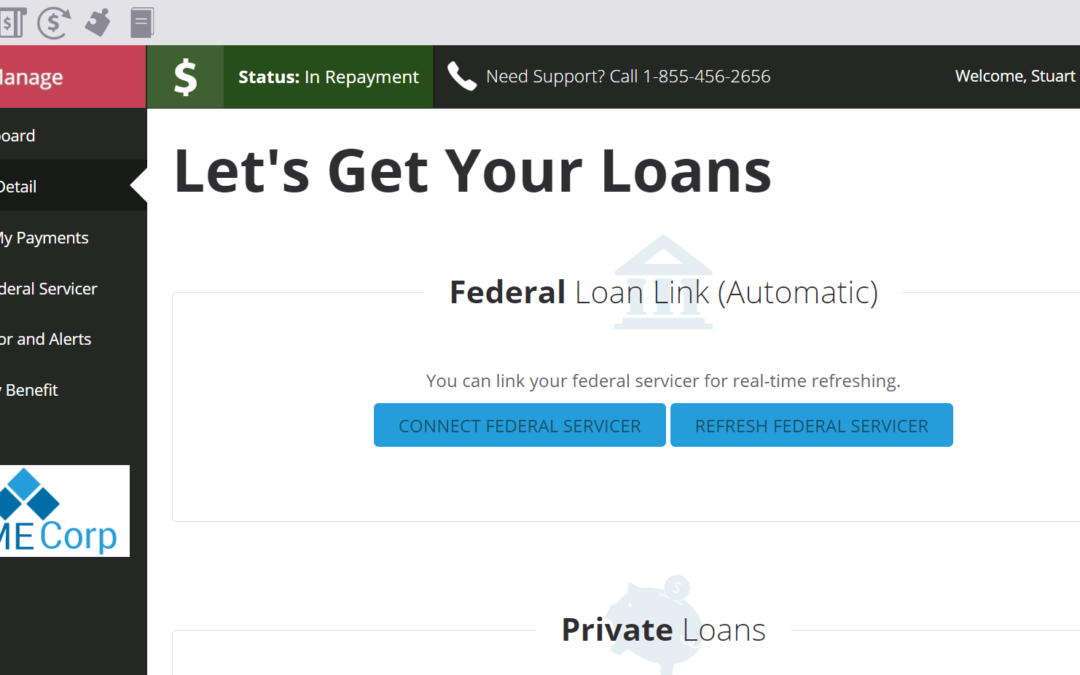 We've Updated our Loan Sync Process
