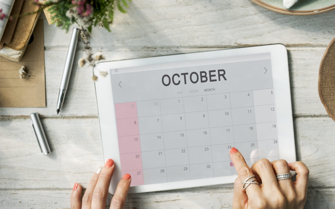 CARES Act Provisions expire October 1st