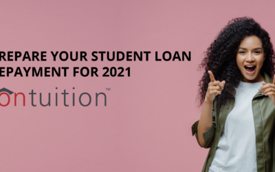 The #1 Thing to Do Right Now to Prepare for Student Loan Repayment